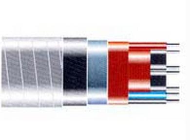 自控温油井伴热电缆