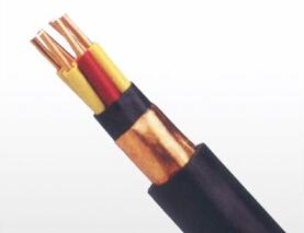 ZR-KVVP2铜带屏蔽阻燃控制电缆