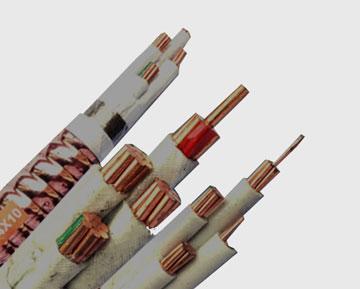 BTTRZ防火电缆